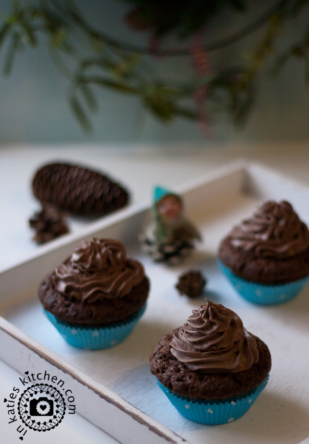 Gluehwein_Cupcakes