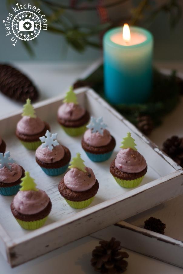 Honigkuchen_Cupcakes
