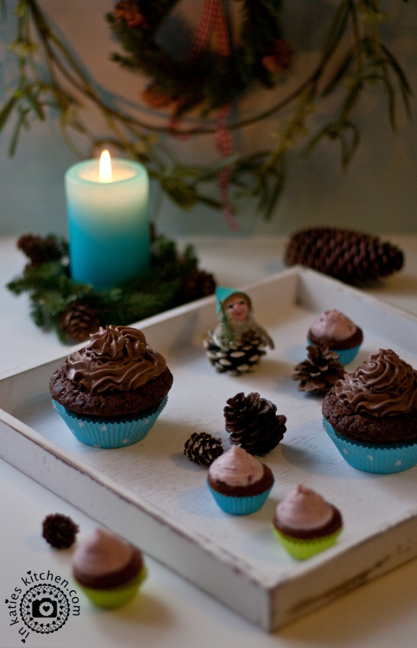 Weihnachts_Cupcakes