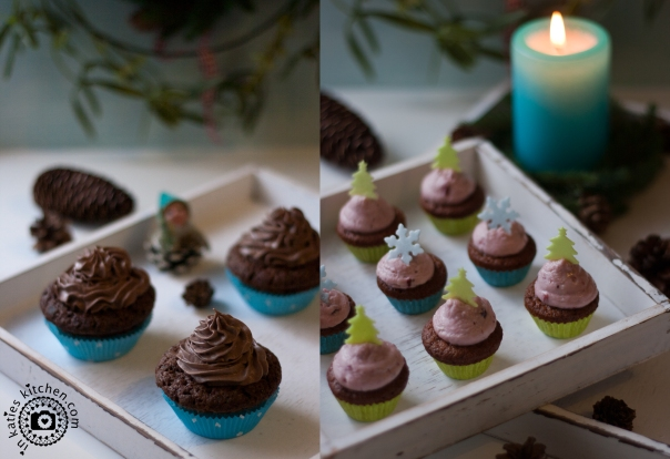 Weihnachts_Cupcakes_2
