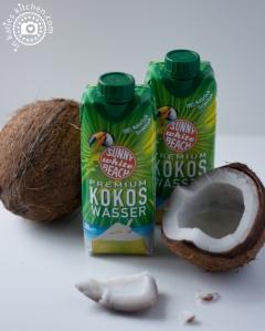 Kokoswasser