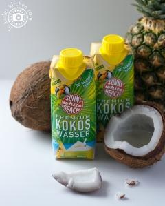 Kokoswasser_Ananas