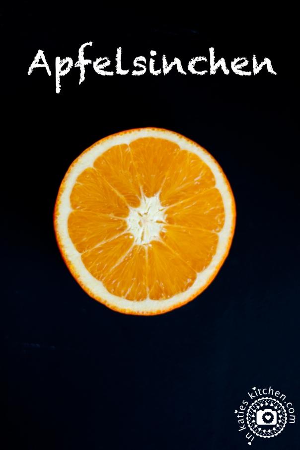 Apfelsinchen