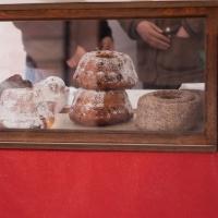 Ein Besuch im Elsaß und Macarons